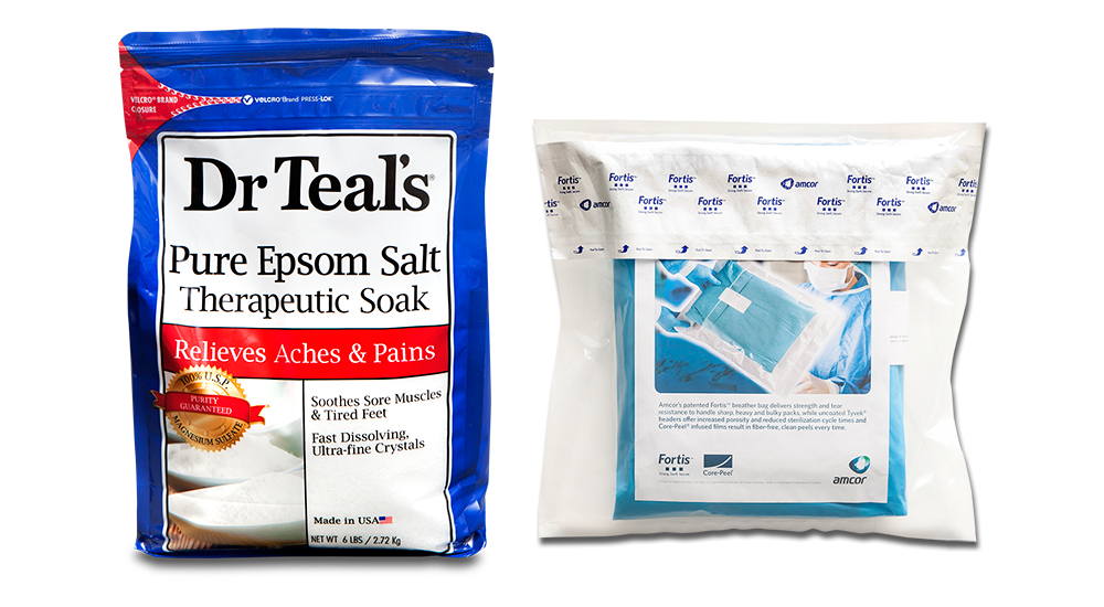 Medical Flexible Packaging