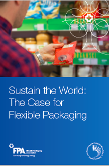 Sustain the World: The Case for Flexible Packaging