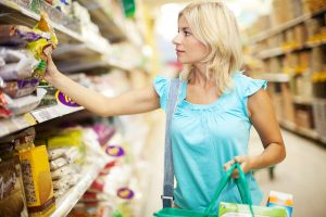 Shopping for flexible packaging products